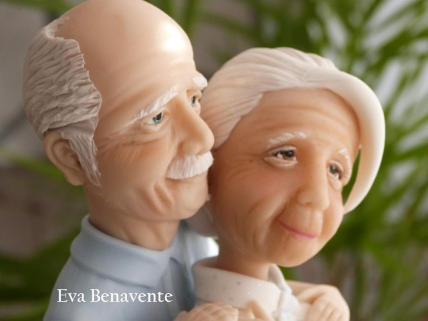 Top Gumpaste Figurine Cakes And Tutorials From The Gallery