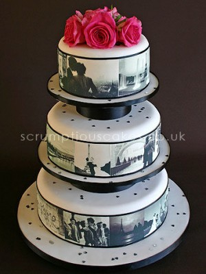 Cake Boss Edible Images : Top Paris Cakes - CakeCentral.com
