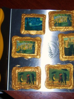Edible Artwork