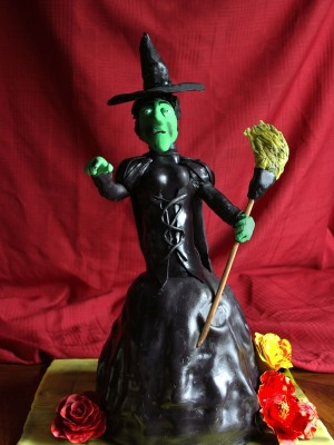 Wicked Witch of the West