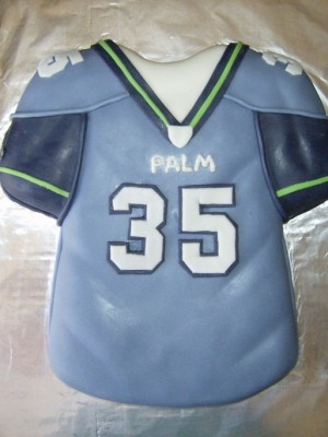 Seahawk birthday