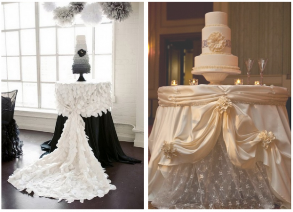Top 5 Wedding Cake Display Tips - CakeCentral.com