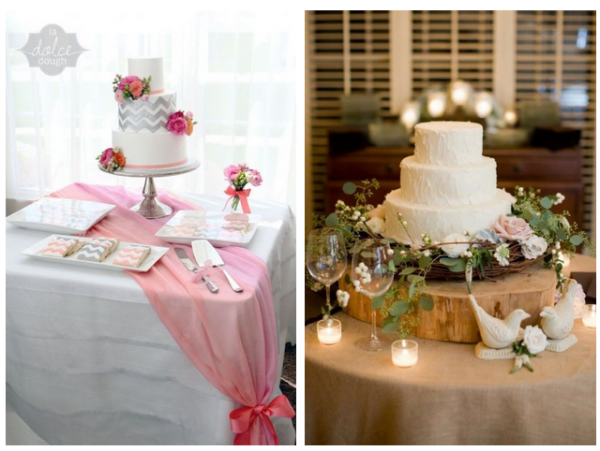 Top 5 Wedding Cake Display Tips Cakecentral Com