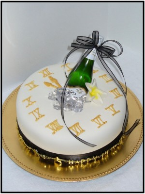 Cake Decorating New Westminster : Top Clock Cakes
