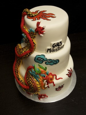 Top Chinese New Year Cakes Cakecentral Com