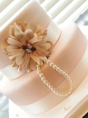 Flower and Pearl