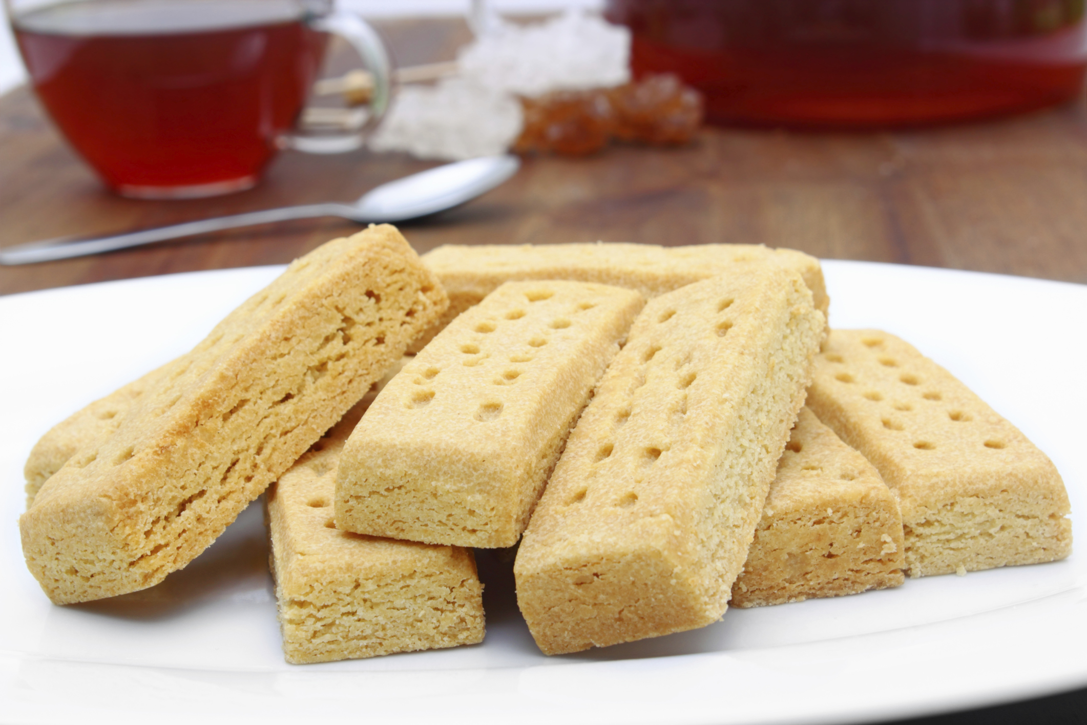 Shortbread Recipe