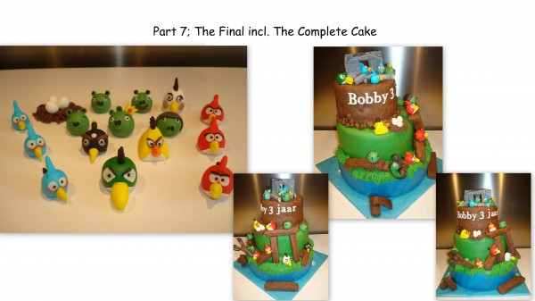 Part-7-The-Final-Incl.-The-Complete-Angry-Bird-Cake