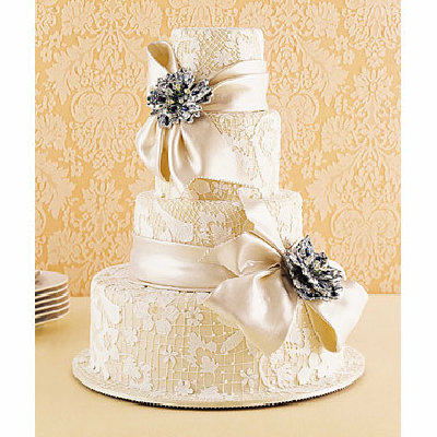 RonBenIsreal Lace Wedding cakejpg Filesize 551 KB Viewed 3395 Time s