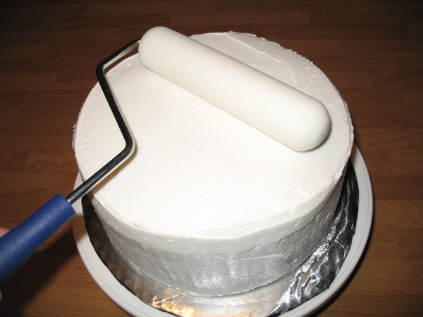 how to get soft smooth icing