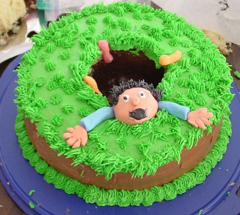 Funny 50th Birthday Cakes For Women |Funny Women Cake Ideas