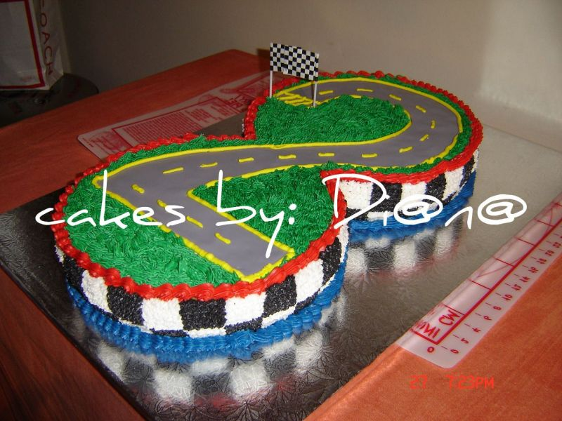 Combwalxyli Cake Designs For Boys