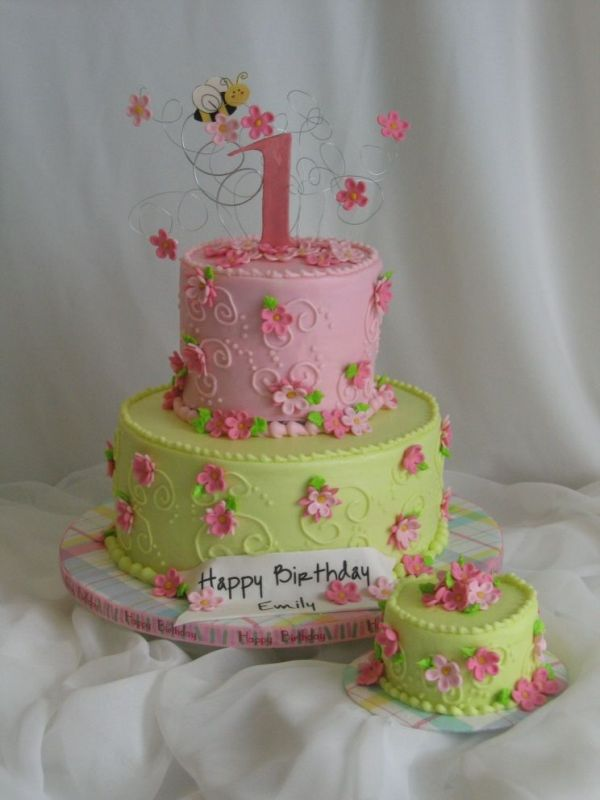 Cake Gallery | Birthday Cakes | Children's Birthday Cakes