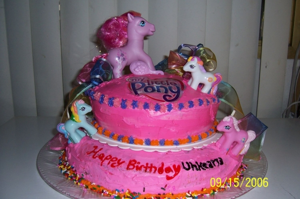 ... by crystal28 my little pony birthday cake url http cakecentral com