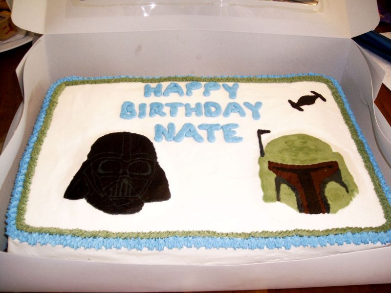 star wars cake designs. designing Star+wars+cake