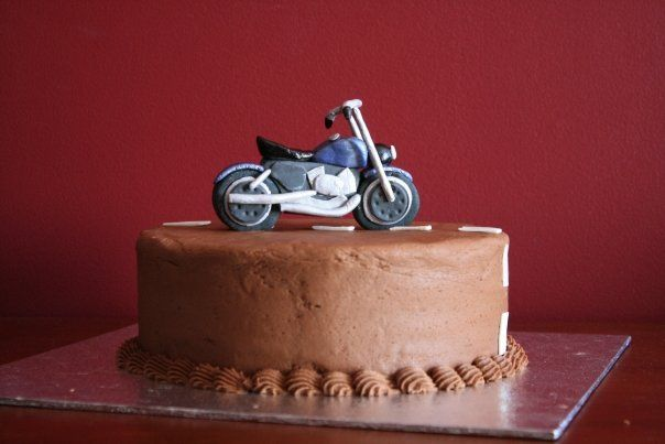 Happy Birthday Stairman The Sportster and Buell Motorcycle