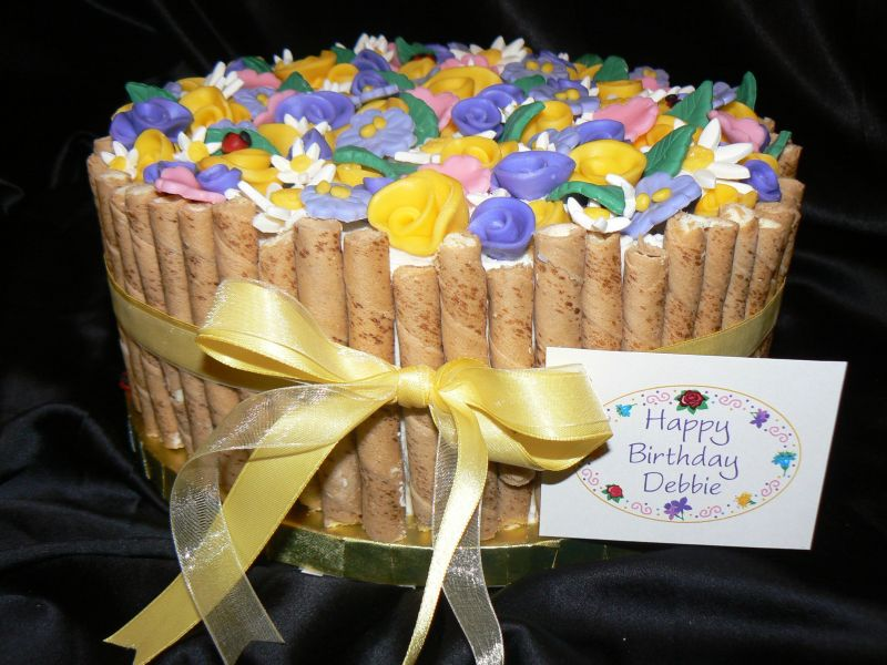 home-made birthday cake ideas - BabyCenter