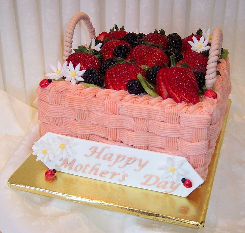 mothers day cakes. Mother#39;s Day Cake