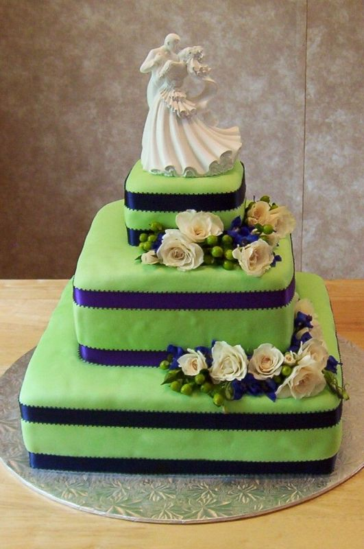 How To Decorate A Cake To Look Mexican Style