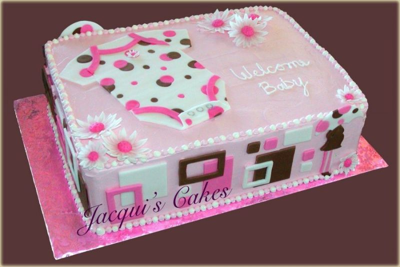 cakes showers idea girls baby baby showers cakes cakes idea baby