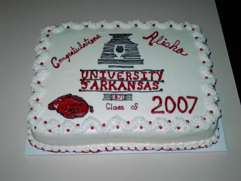 college graduation cakes. Alisha#39;s college graduation