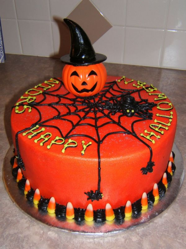 Halloween Cakes Yelp Cake Ideas and Designs