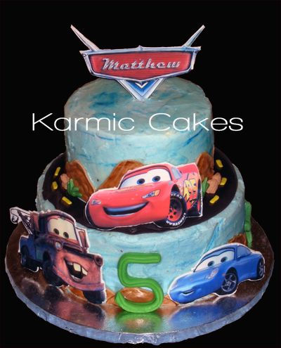 disney pixar logo. Disney Pixar Cars Birthday