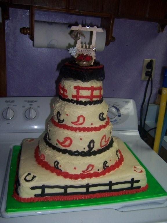 Country western wedding cake topperscountry western wedding decorations
