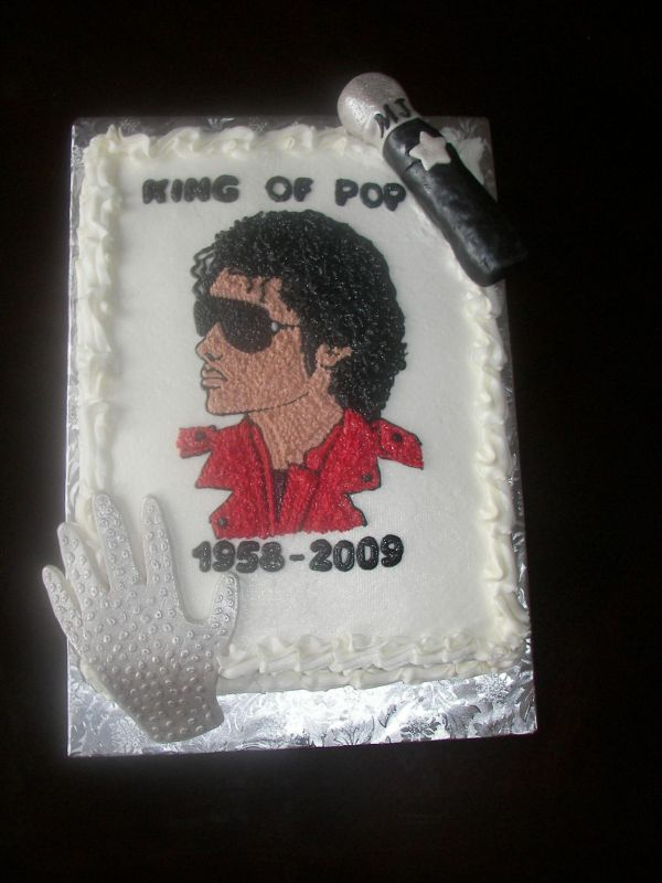King of Pop Michael Jackson Uploaded By: Tamel