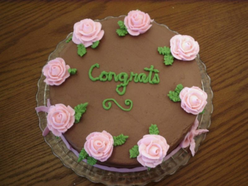 Image result for congrats cake
