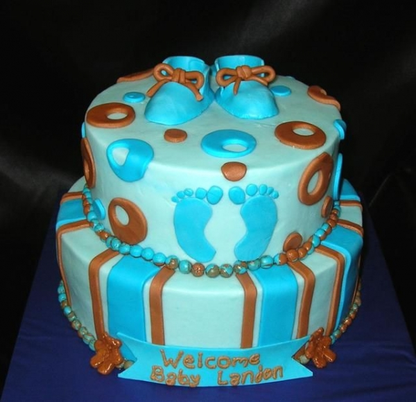 decorating baby feet cake image search results