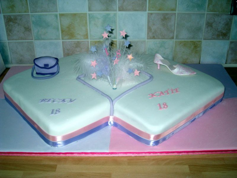 birthday cakes for girls 18th. Cake Gallery | Birthday Cakes