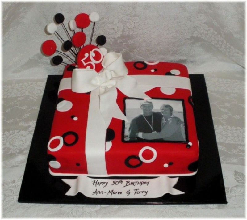 Images Of 50th Birthday Cakes. Cake Gallery | Birthday Cakes