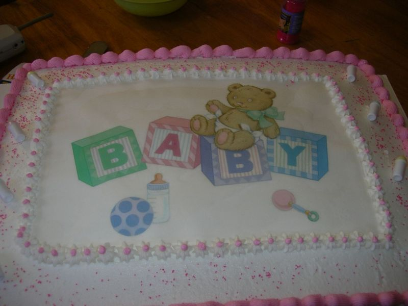 walmart baby shower cakes http cakecentral com g i 1331749 made to
