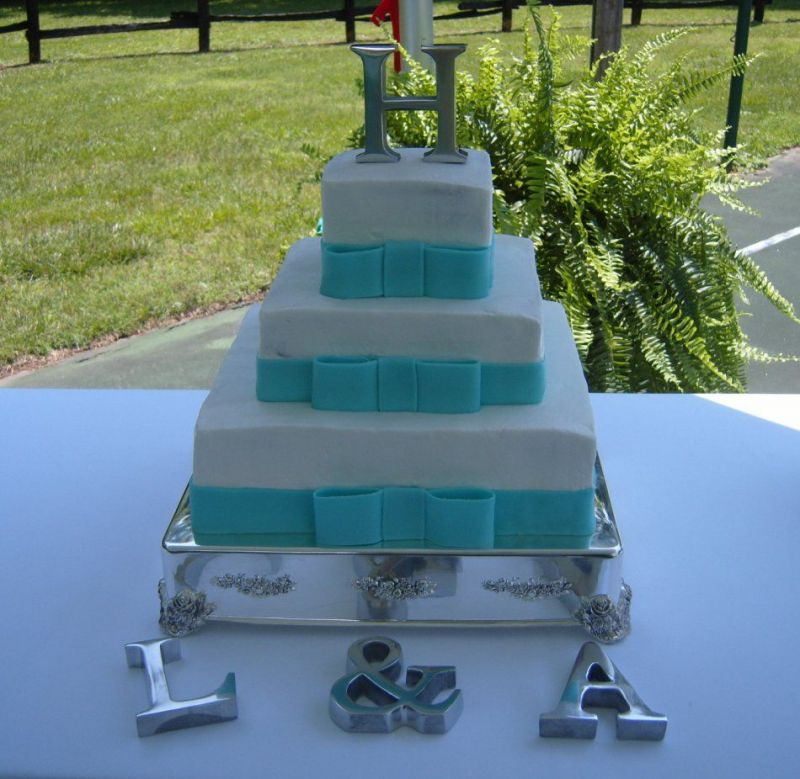 Teal Silver wedding planning discussion forums