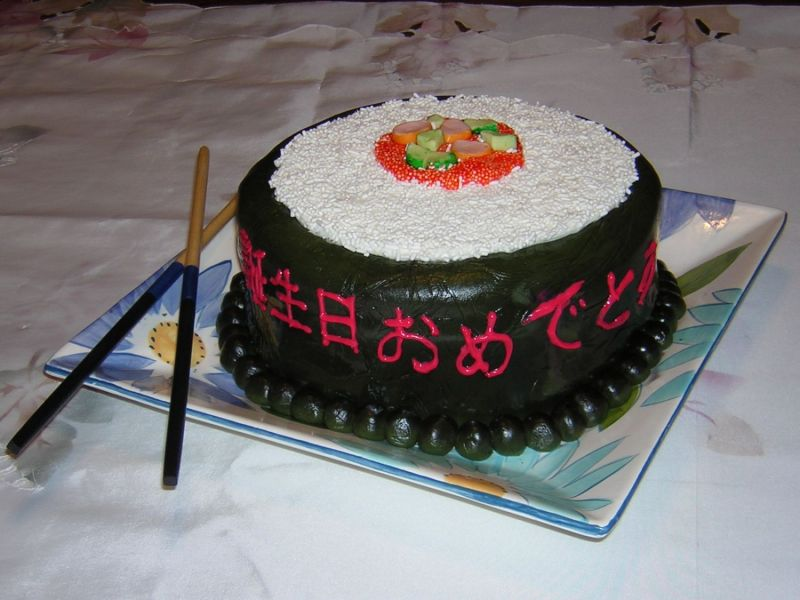 happy birthday in japanese kanji