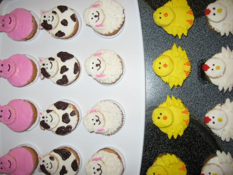 easter cupcakes for kids. cupcakes cakes for a kids