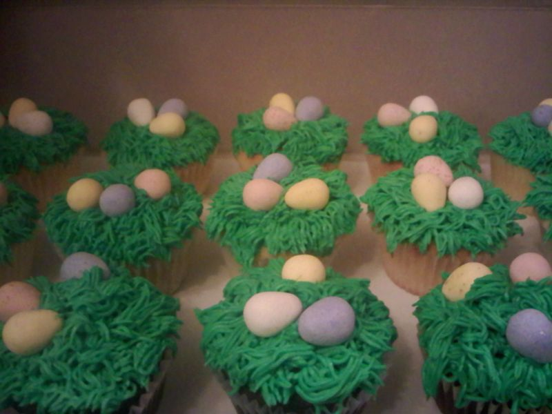 fun easter cupcakes ideas. easter cupcakes ideas kids.
