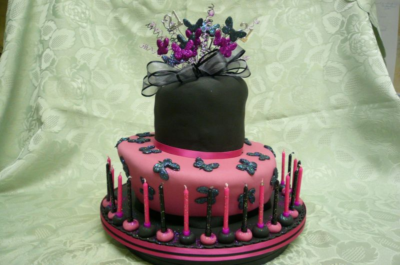 21st birthday cake ideas for girls. Most Popular 21st Birthday
