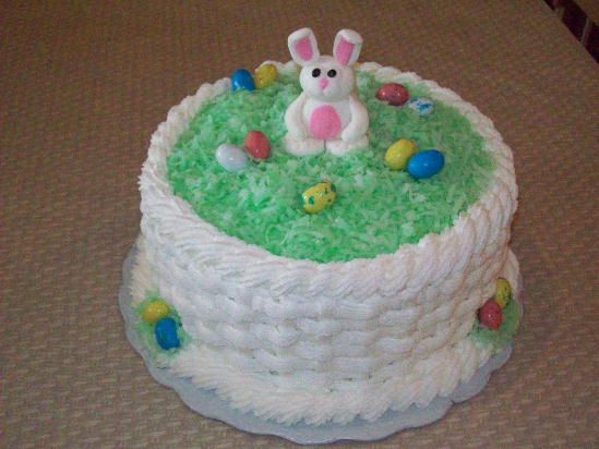 easter bunny cake images. Bunny Cake
