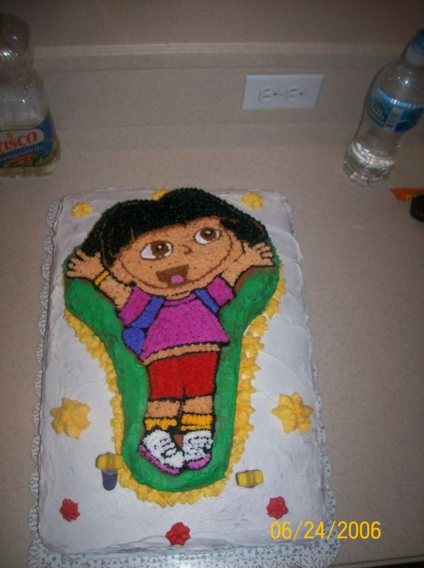 birthday cakes for girls 2nd birthday. Cake Gallery | Birthday Cakes