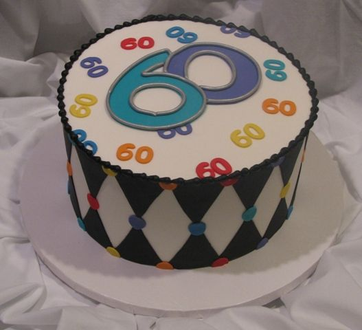 60th Birthday Cake Ideas For Women. 60th+birthday+cake+designs