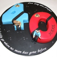 star-trek-40th-cake