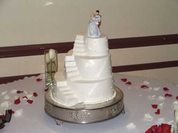 Debut Cake Design With Stairs : Dili s blog: I can guarantee that you will be very pleased ...