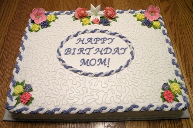 Mom S Birthday Cake Pictures : Happy Birthday Cake Quotes Pictures Meme Sister Funny ...