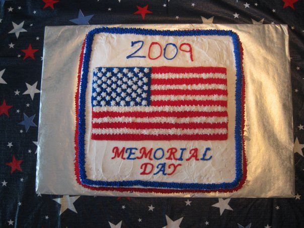 fourth of july cakes. Cake Gallery | Holidays