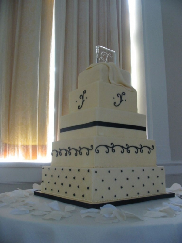 Square Stacked Wedding Cake By mom2spunkynbug  Chebria s blog Maybe I shouldn  39t have just. Reasons Why You Shouldn39t   getpaidforphotos com